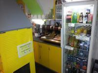 UnO - nápojová lednice