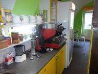 UnO - kuchyňka