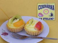 košíček ovocný