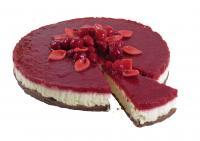 Speciální dorty - cheesecake (250 - 350 Kč)
