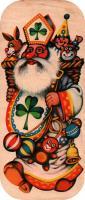 perník s obrázkem - mikuláškský