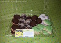 cukroví balené - klasik (200 g)