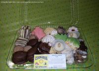 cukroví balené - směs (300 g)